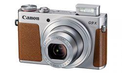 PowerShot – обзор фототехники от Canon
